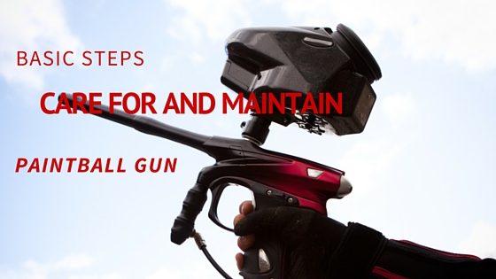 Differences between a Mechanical and an Electro Pneumatic Paintball Gun