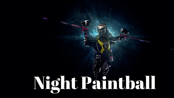 What New Paintball Players Need to Know