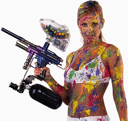 Can Paintball Gun Use Compressed Air – Major FAQs That Mostly People Ask