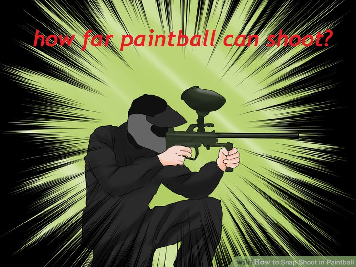 Do Scopes and Sights Work On Paintball Guns?
